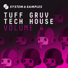 Tuff gruv tech house 4 1000x1000
