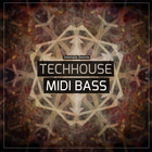Techhouse midi bass 1000