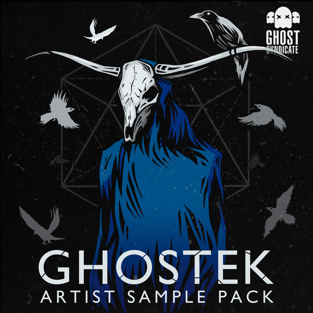 Ghostek Artist Sample Pack