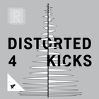 Riemann distorted kickdrum 04