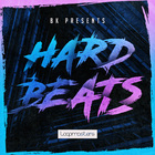 Royalty free hard house samples  hard beats and punchy drums  hardstyle bass sounds  synth and drum loops  riser fx   percussion