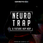 Connectd audio ntfhh neuro trap future hip hop 1000 1000