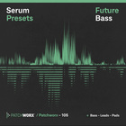 Royalty free serum presets  chords   leads  future bass music  midi  future bass plucks   bass sounds  xfer serum synth