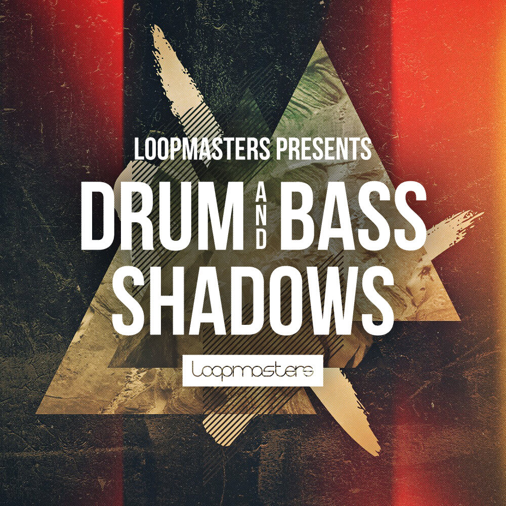 Royalty Free Drum & Bass Samples, Devastating Bass and Synth Loops