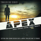 Ct apx sounddesign trailer cues 1000x1000