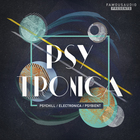 Fa psyt psychill electronica psybient 1000x1000