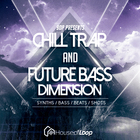 Chill trap   future bass 1000x1000 web