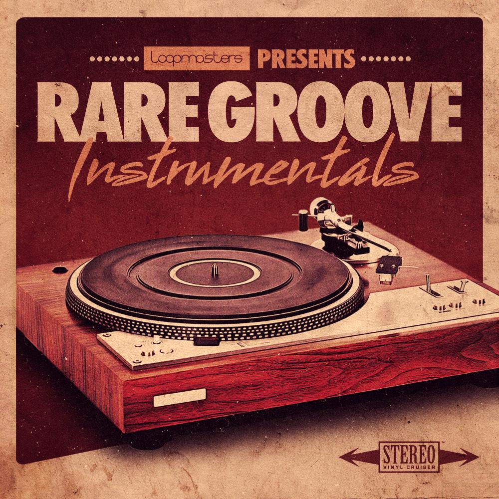 Rare Groove Instrumentals