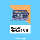 Melodic hiphop rnb