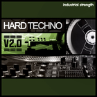 2 hd hard techno loop kits drums bass techno isr one shots 1000 x 1000