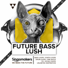 Singomakers future bass lush bass loops synth drum one shots fx vocal chops unlimited inspiration 1000 1000