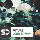 Royalty free trap samples  future latin synth and drum loops  trap fx and bass sounds  trap chord and top loops