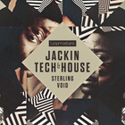 Royalty free tech house samples  jackin tech house drum and synth loops  house anthem bass sounds
