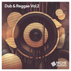 Niche samples sounds dub   reggae vol 2 1000 x 1000 new