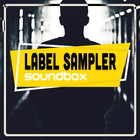 1000 x 1000 label sampler