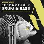 Royalty free drum   bass samples  dubby organic chords and drifting pads  dnb drum and percussion loops  reese bass sounds