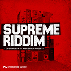 Production master   supreme riddim cover 1000x1000