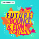 Melbourne bounce and edm for sylenth press