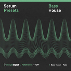 Royalty free serum presets  bass house synths  midi  reese bass sounds  xfer serum synth  bass house leads