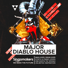 Singomakers major diablo house bass loops drum loops synth piano loops one shots fx vocals unlimited inspiration 1000 1000