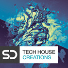 Royalty free tech house samples  vocal loops and synth plucks  house bass and synth loops  house chord and synth hits