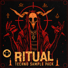 Gs ritual dark techno 1000x1000