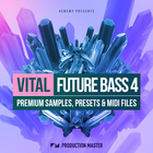 Production master   vital future bass 4 1000x1000