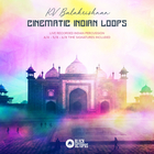 Cinematic indian loops 1000x1000
