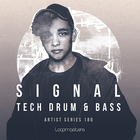 Signal  royalty free drum and bass samples  dark vibes and rolling d b drum loops  deep piano and pads sounds  dnb percussion   top loops