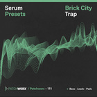 Royalty free serum presets  xfer serum synth sounds  trap plucks and leads  trap 808 and bass presets