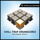 Chill trap drumsource 1000