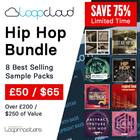 1000x1000 loopcloud hip hop bundle banners
