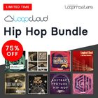Loopmasters 1000x1000 loopcloud bundle hip hop