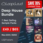1000x1000 loopcloud deep house bundle banners