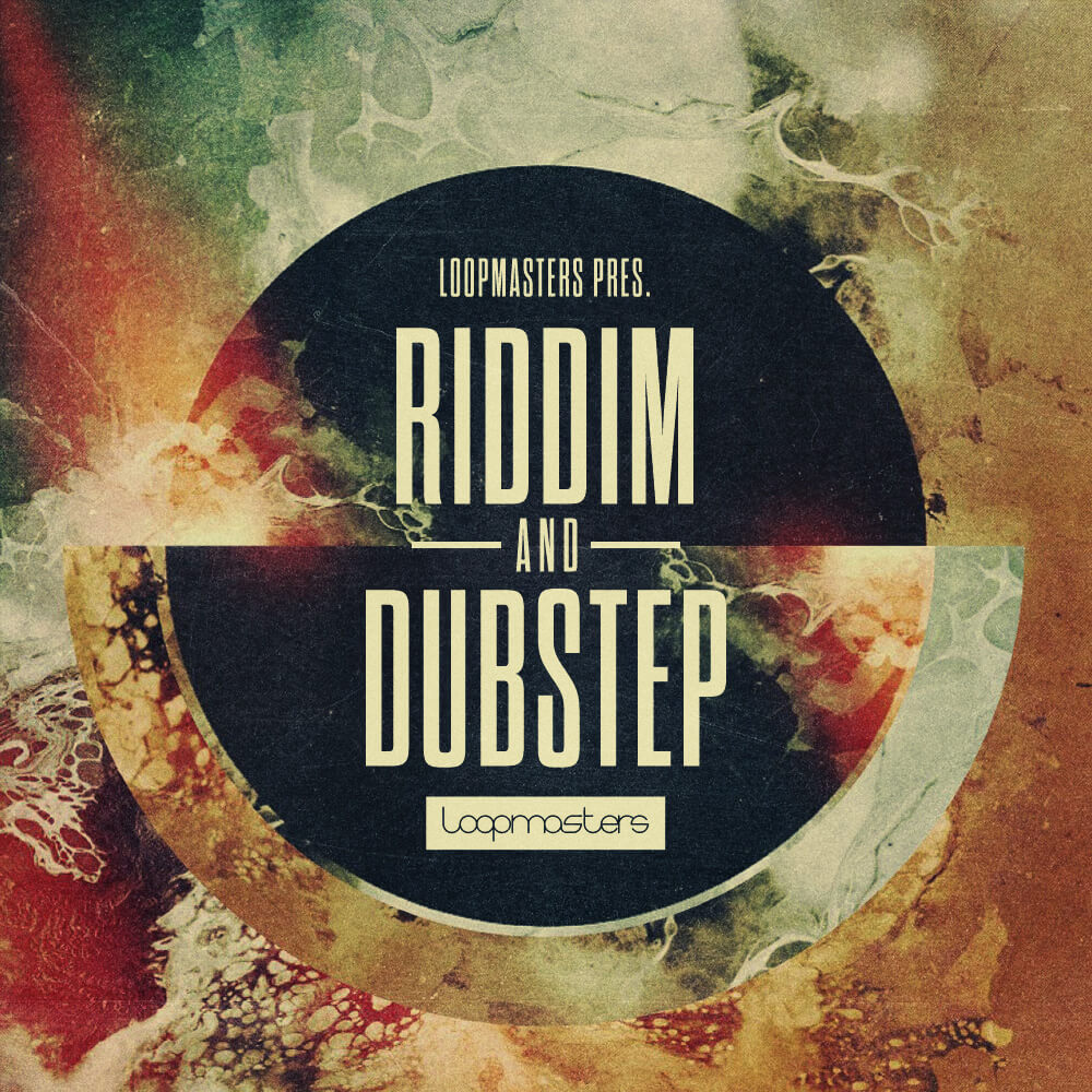 Riddim & Dubstep