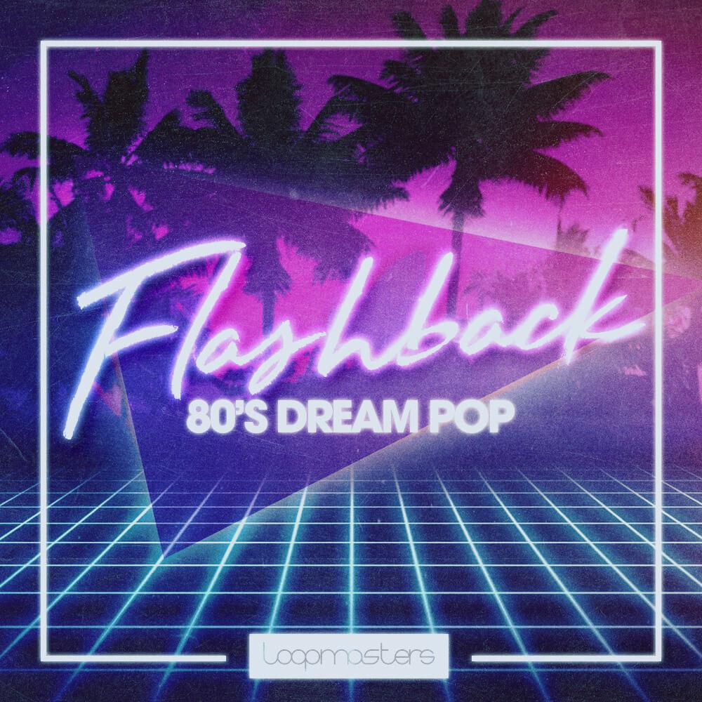 Flashback - 80s Dream Pop