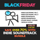 Dabro music black friday 2018 indie bundle 1000 1000 v2