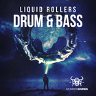 Royalty free drum and bass samples  liquid dnb drum loops  jazzy keys and bass loops  d b piano   chord loops  atmospheres and fx