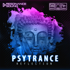 Psytrance reflection   1000x1000 web