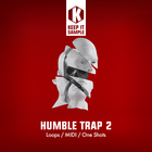 Keep it sample   humble trap2 artwork 1000x1000