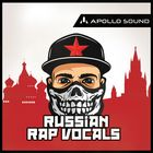 Russian rap vocals 1x1 compressed