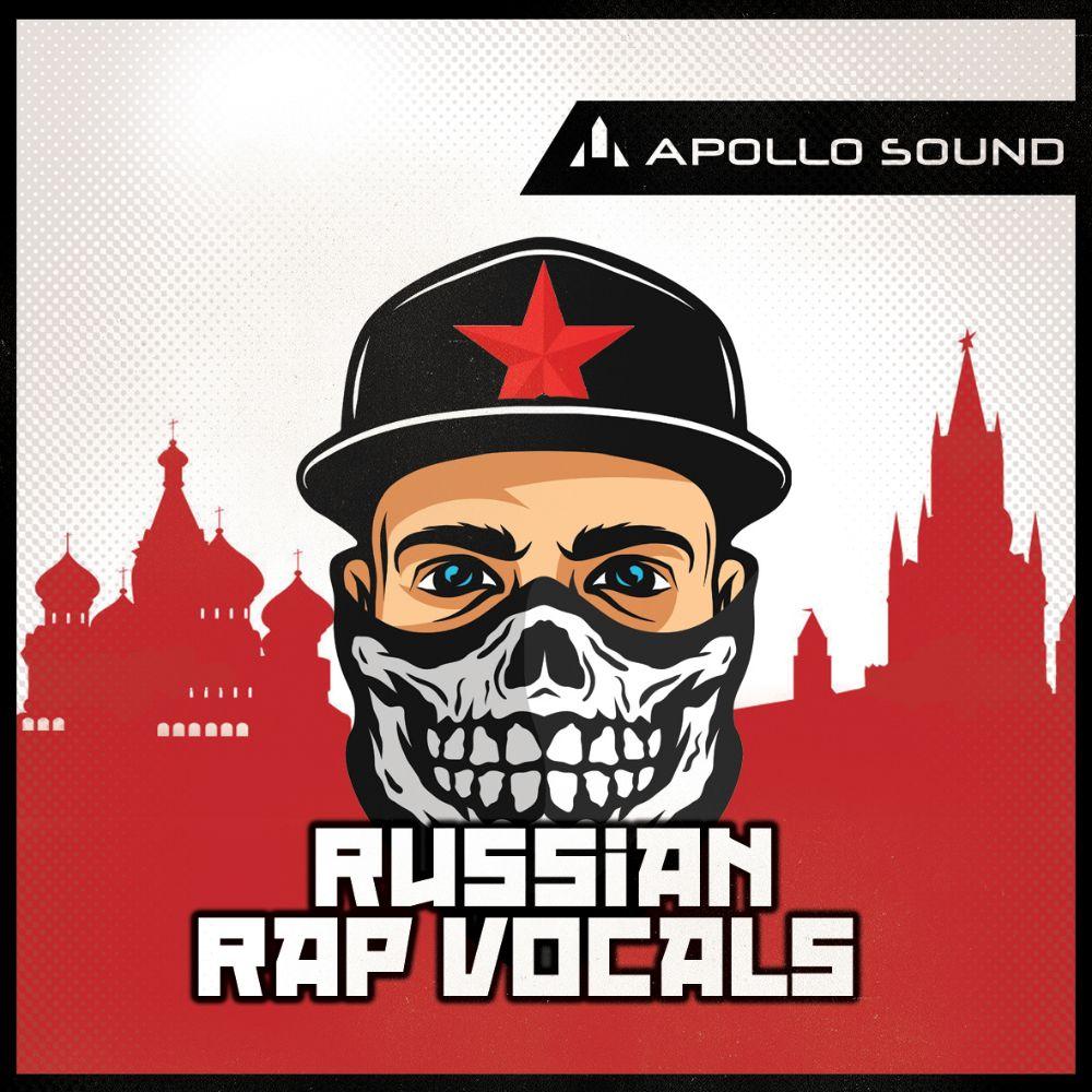 Russian Rap Vocals