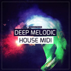 Deep melodic house midi web