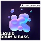 Liquid drum n bass 1x1 compressed