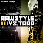 2  rawvstrap trap dance muisc rawstyle hardstyle hard dance edm bass drums fx leads trap audio screaches stabs midi  1000 x 1000