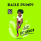 Iq samples   baile pump feat. mc gringo   cover 1000x1000