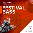 Singomakers festival bass 1000 1000