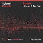 House sylenth presets  royalty free midi files  lenner digital presets  leads and chords  techno arps and bass sounds