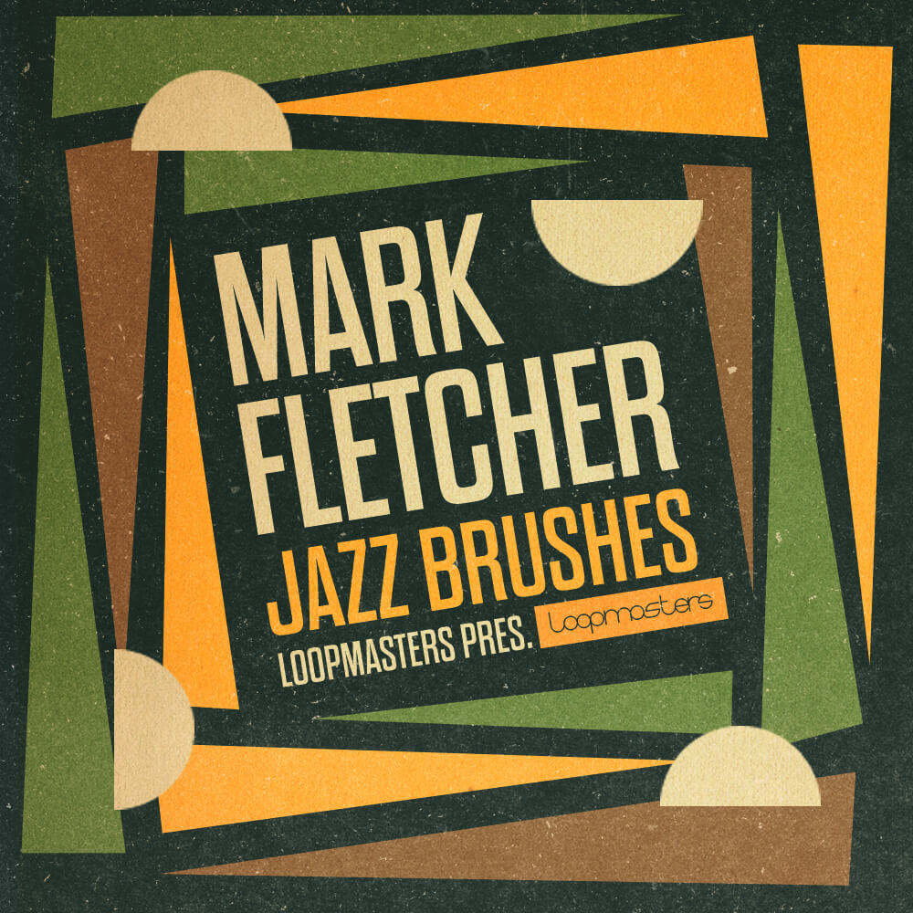 Mark Fletcher - Jazz Brushes
