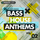 Bass house anthems vol 02 1000 bass house loops